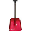 MSR Operator Snow Shovel, T Red